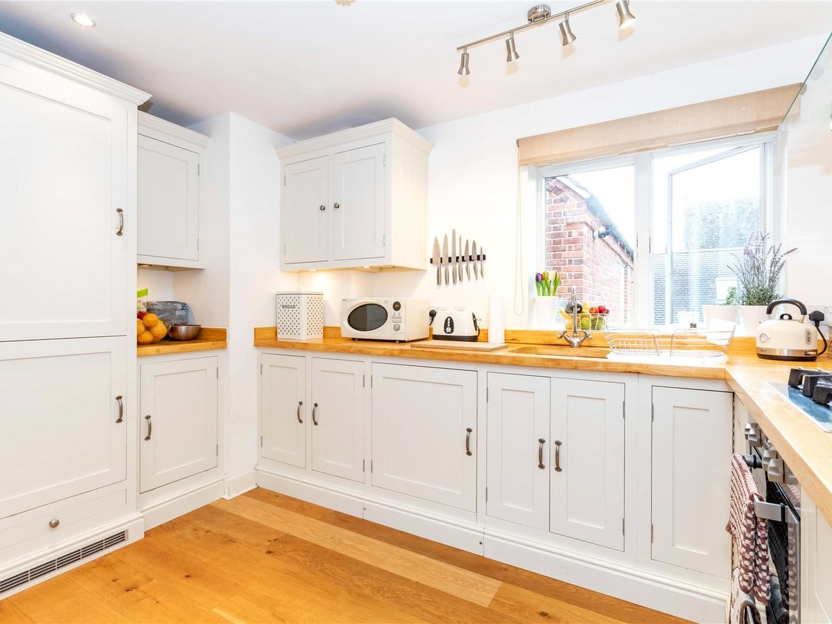 1 bedroom  Flat/Apartment for sale in Buckingham - Slide 10