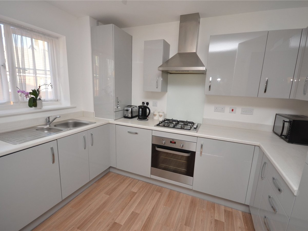 2 bedroom  Flat/Apartment for sale in Bedfordshire - Slide 2