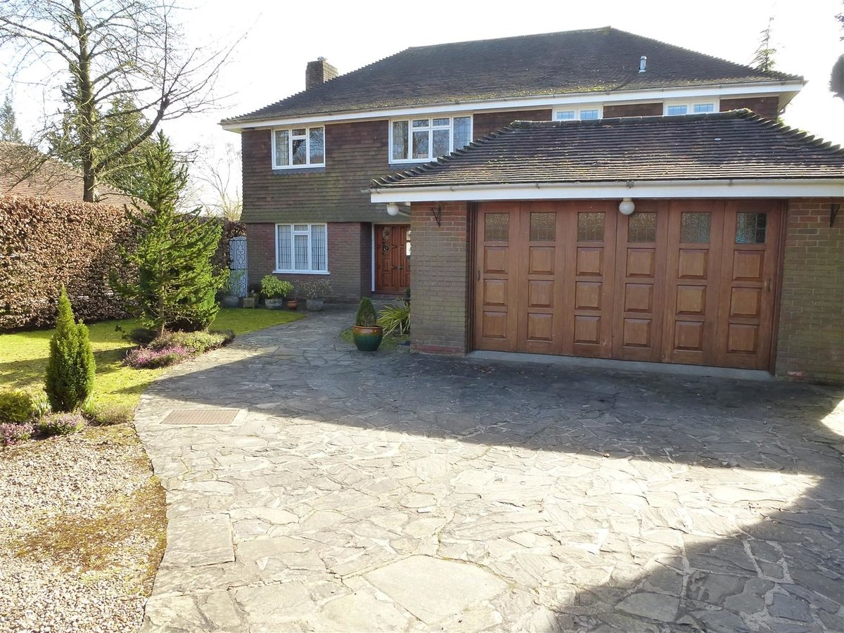 House - Detached for sale in Dunstable - Slide 26