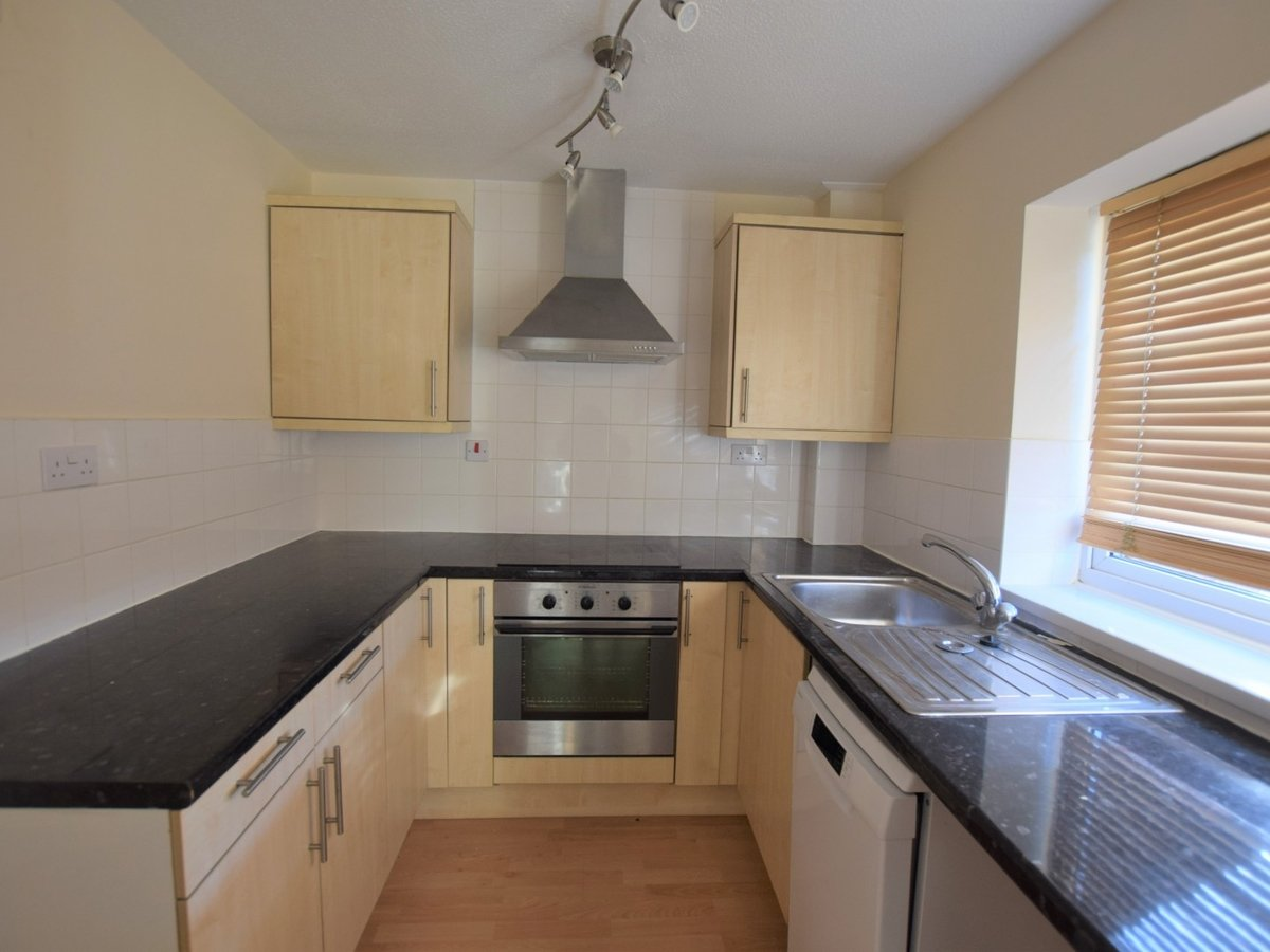 1 bedroom  Apartment to rent in Bicester - Slide 1