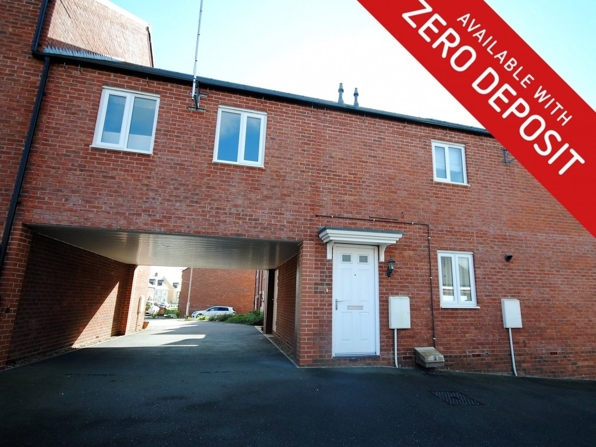1 bedroom  Apartment to rent in Leighton Buzzard - Slide 1