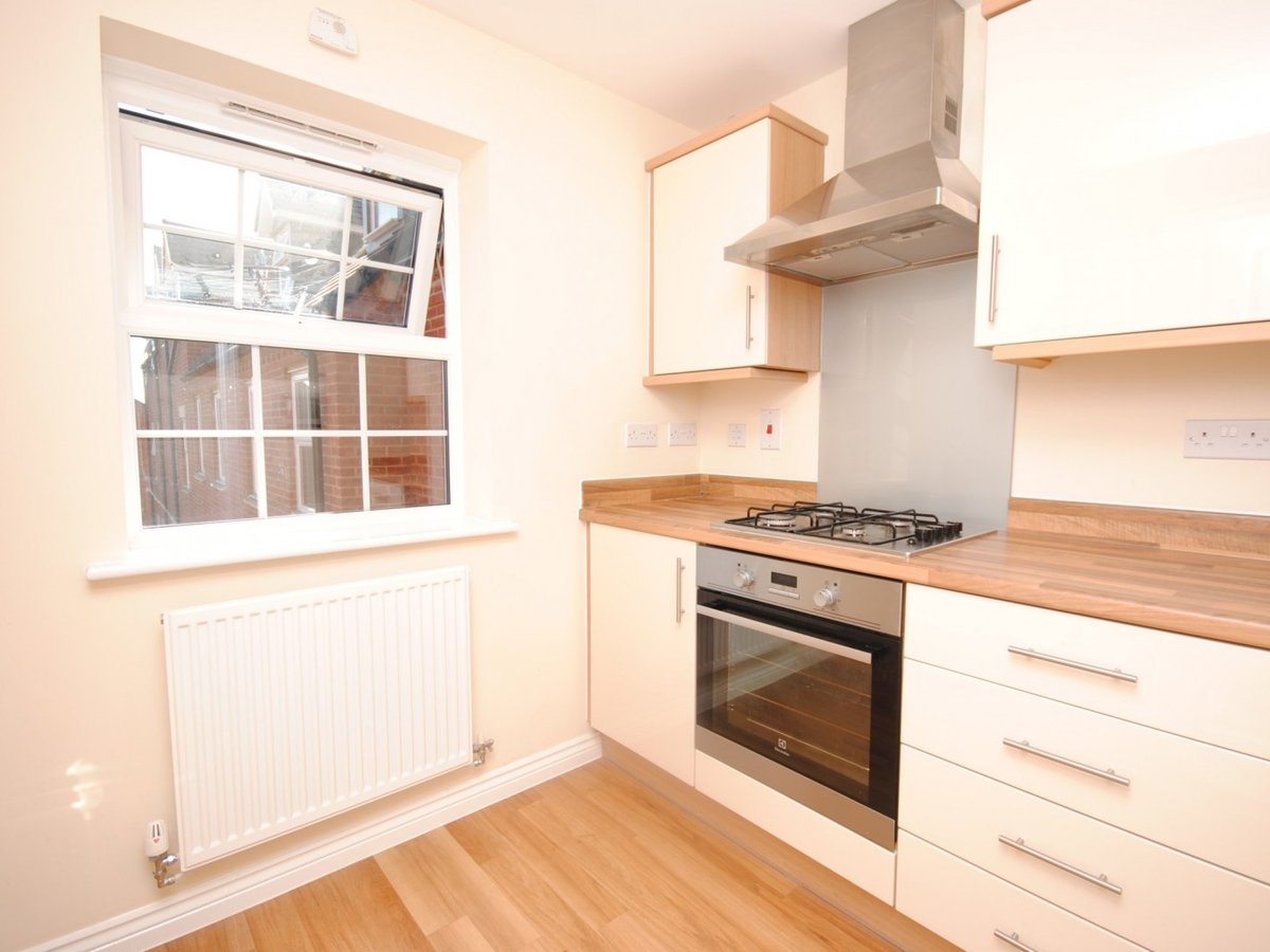 1 bedroom  Apartment to rent in Leighton Buzzard - Slide 3