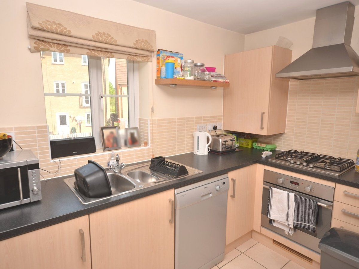 1 bedroom  Maisonette to rent in Leighton Buzzard - Slide 4