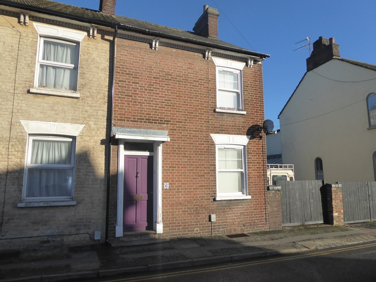 2 bedroom  House to rent in Dunstable - Slide 6