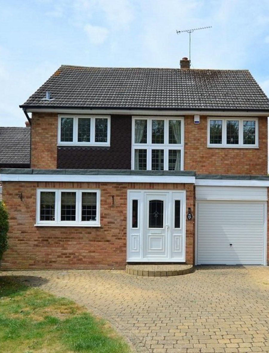 3 bedroom  House for sale in Bedfordshire