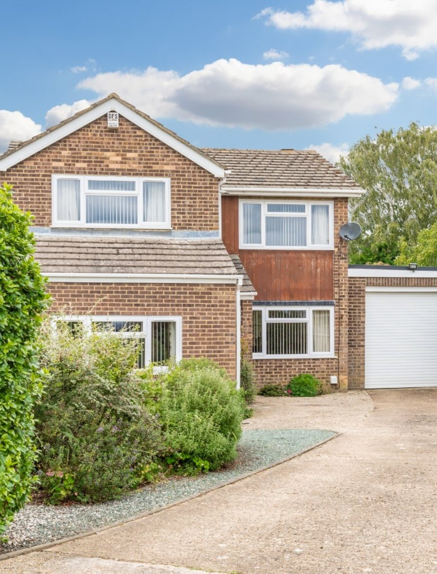 4 bedroom  House for sale in Buckinghamshire
