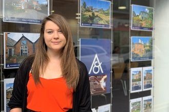 Alice Fortune, Property Manager, Aylesbury ella-homes-winslow estate agents