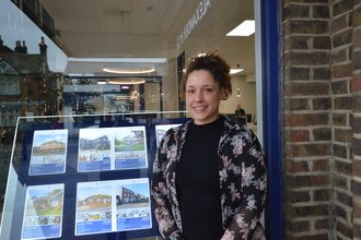 Anna Pavan, Property Inspector, Dunstable estate agents