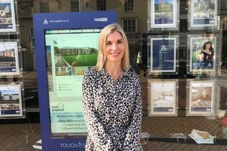 Annie Sparks, Business Development Consultant, Bicester estate agents