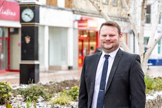 David Cothier, Photographer, Bicester estate agents