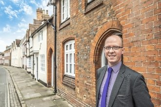 Matthew Wood, Branch Manager, Aylesbury wing estate agents
