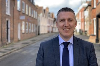 Andrew Banner, Branch Manager, Aylesbury estate agents