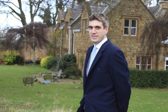 George Thomas, Lettings Administrator and Data Protection Specialist, Bicester estate agents