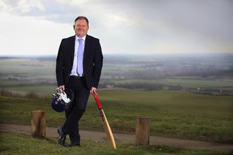 Stuart McMillan, Sales Manager, Dunstable estate agents