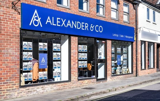 Alexander & Co Aylesbury Estate Agents