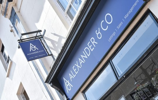 Alexander & Co Estate Agents and Letting Agents in Bicester