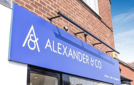 Alexander & Co Wing Estate Agents